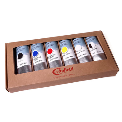 Caligo Safe Wash Relief Printing Ink Set