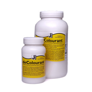 Jacquard Decolourant (Discharge Paste)