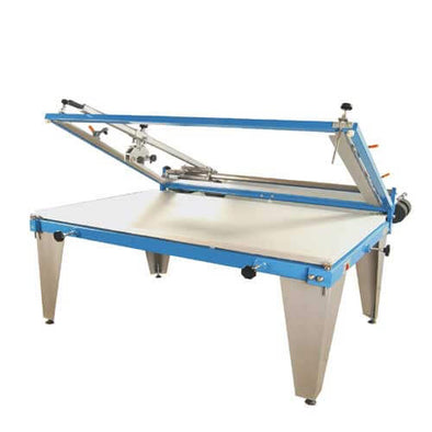 Screen Printing Hand Bench