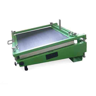 Table Top Screen Printing Unit