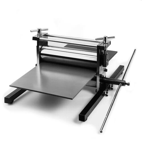 Art Equipment Ltd: Mobile Etching Press 2412 (inc VAT)