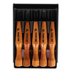 Japanese Powergrip Tools - Set of Five