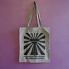 Printmaking For The People Handprinted Tote