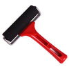 Lino Roller with Red Handle