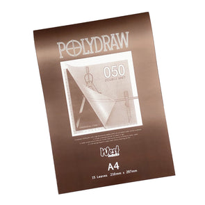 Polydraw Tracing Pad