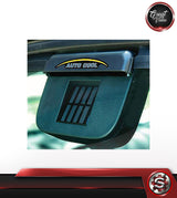SOLAR POWERED VENT FAN CAR AUTO COOL BUY 1 TAKE 1 PROMO