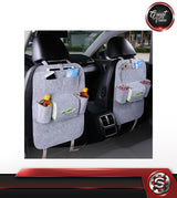 BUY 1 GET 1 - CAR BACK SET ORGANIZER