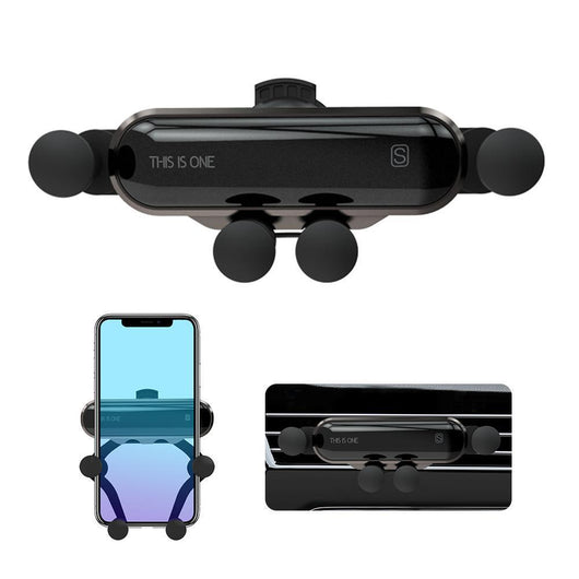 Gravity Car Phone Holder BUY 1 GET 1 FREE + Free Shipping|COD