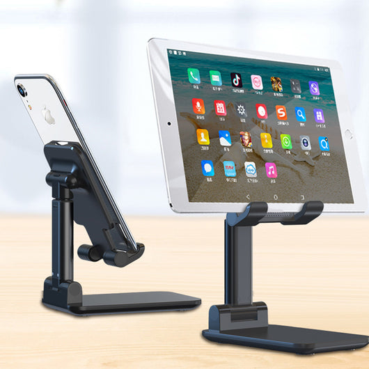 Portable Folding Cellphone iPad Stand [BUY 1 TAKE 1 FREE]