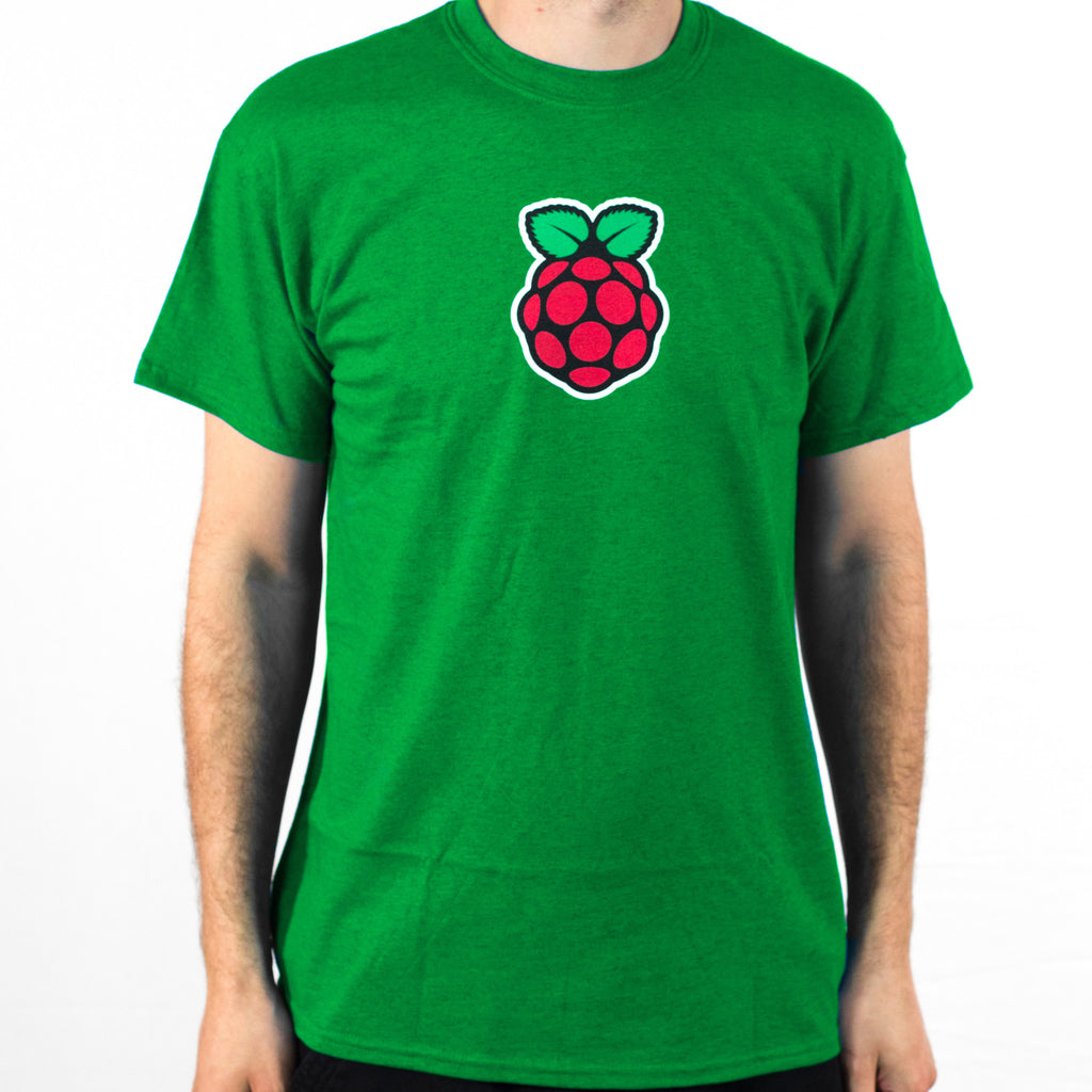 Men's T-shirt - Antique Irish Green