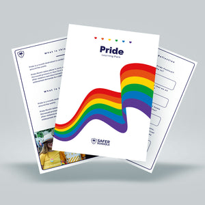 Pride Learning Pack