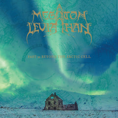 Megaton Leviathan - Past 21 Beyond The Arctic Cell LP