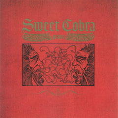 Sweet Cobra - Praise LP