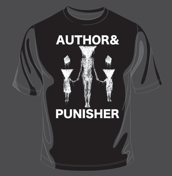 Author & Punisher - Women & Children LP / T-Shirt Bundle