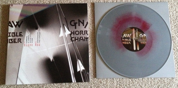 [DENTED] Gnaw - Horrible Chamber LP