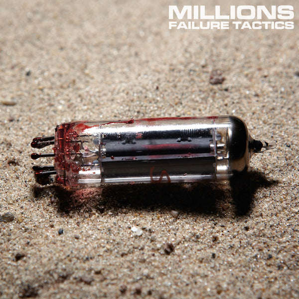 Millions - Failure Tactics CD