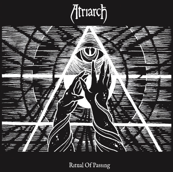 Atriarch - Ritual of Passing LP