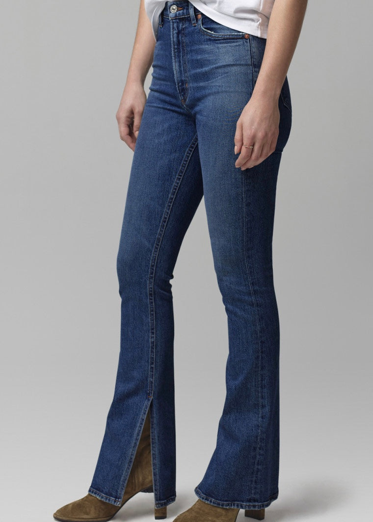 Georgia High Rise Boot Cut