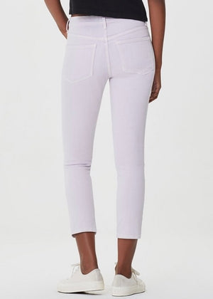 Elsa Mid Rise Slim Fit Crop