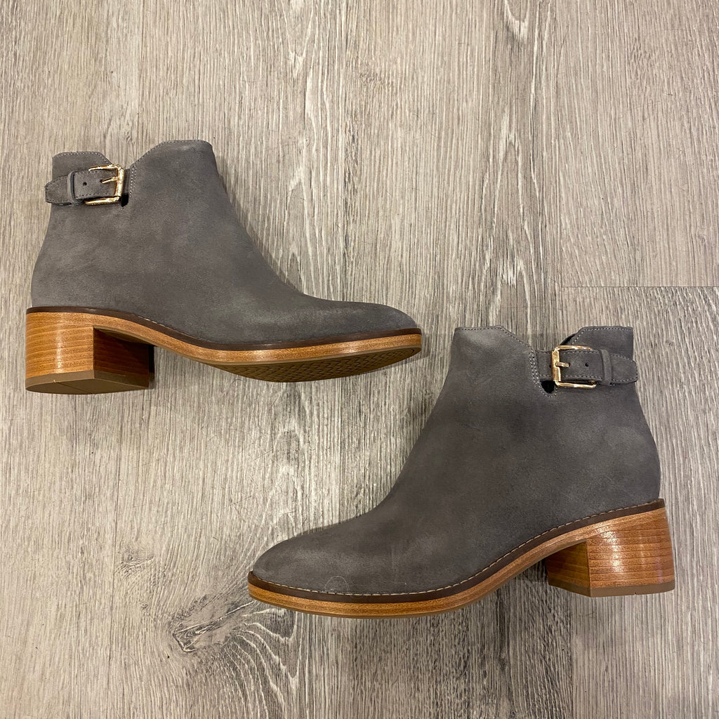 Harrington Bootie