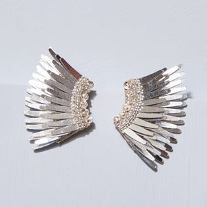 Mini Metallic Madeline Earring