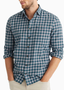 Pawley Button Down Shirt