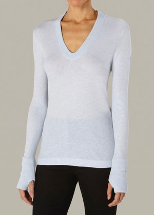 Cashmere Cotton U
