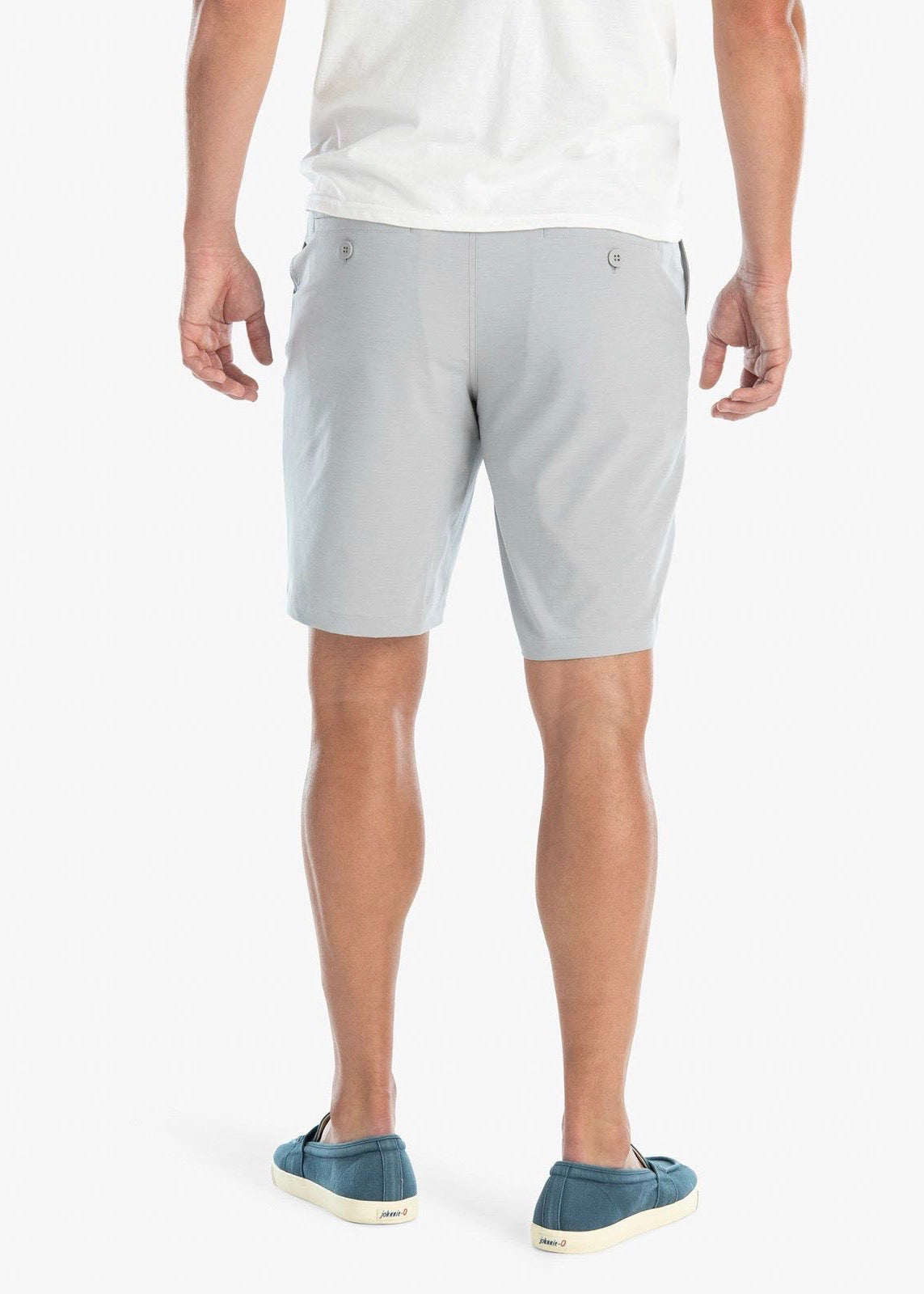 Wyatt Prepformance Shorts