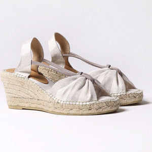 Sandy Espadrille Wedge