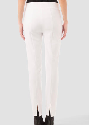 Kick Pleat Pant