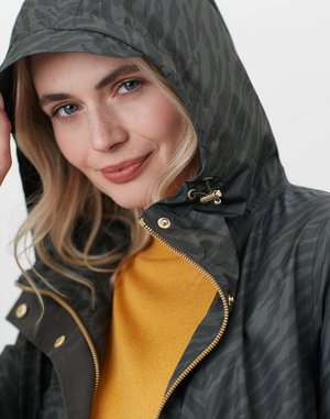 Waybridge Relaxed Fit Waterproof Raincoat