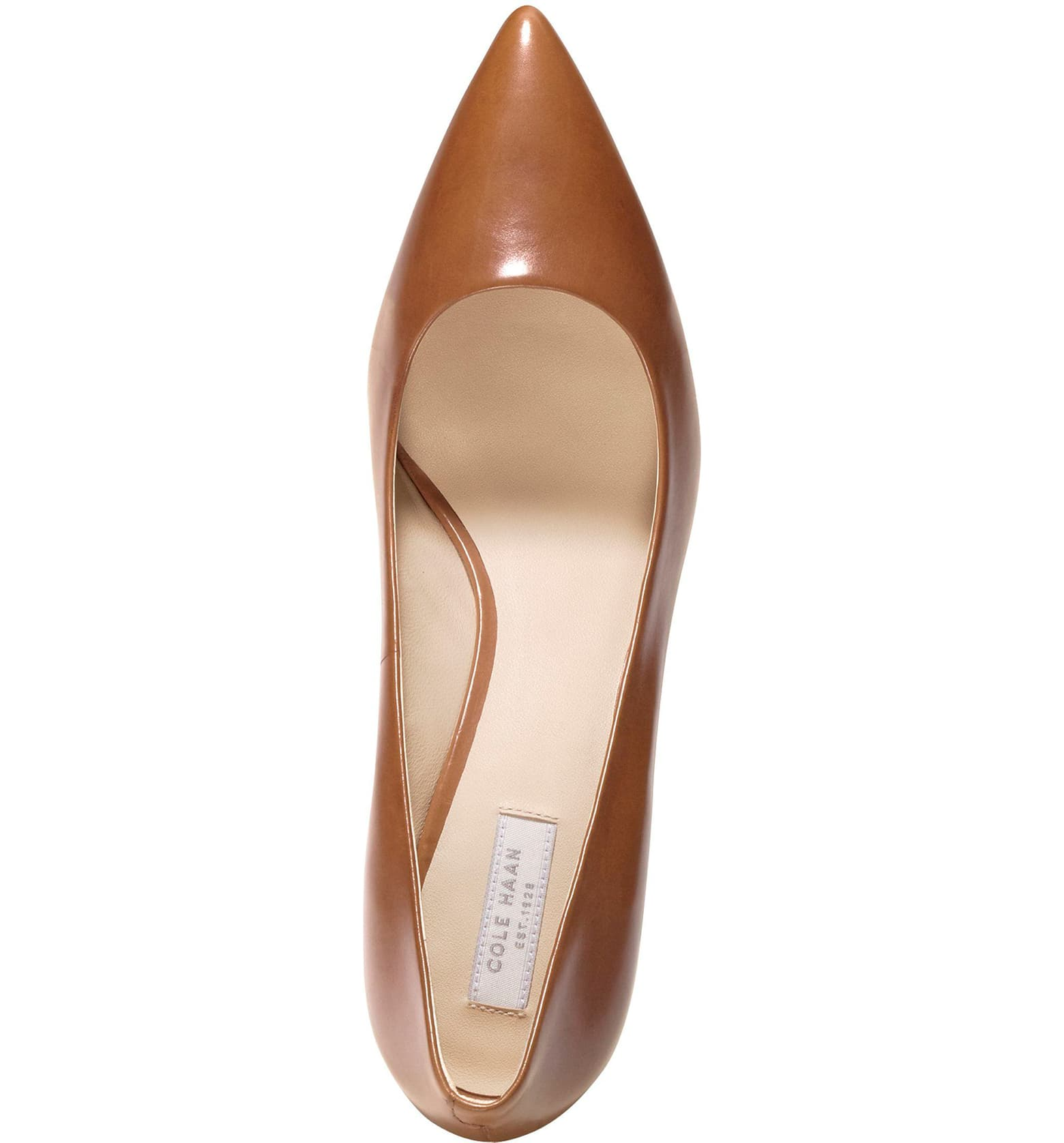 Vesta Kitten Pump