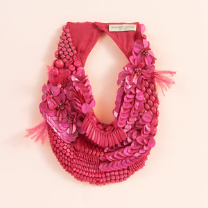 Haley Scarf Necklace