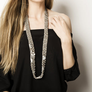 Krissie Pearl Necklace