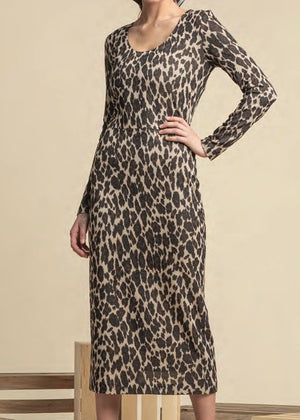 Chiara Midi Dress