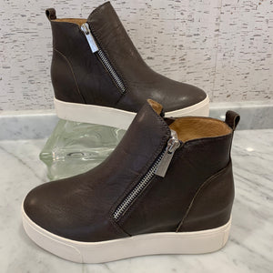 Sky Zip Hidden Wedge