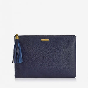 Uber Clutch with Slip Pocket
