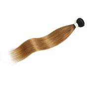 Straight Ombre 27 Human Hair Bundle 8''-26''