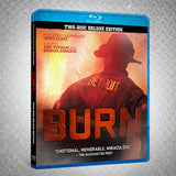 """BURN"" BLU-RAY (2-DISC) - BURN Webstore"