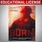 BURN Educational / Institutional License - BURN Webstore