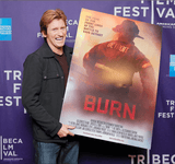 FULL-SIZE MOVIE POSTER - BURN Webstore