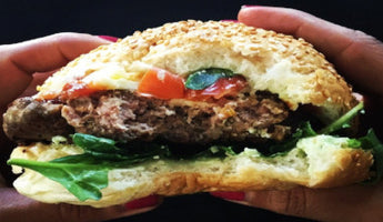 Hamburger Patties - Fresh Take Home Pack - Sausages Made Simple