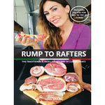 LATEST EDITION - Rump To Rafters - A guide to making your own cured meats