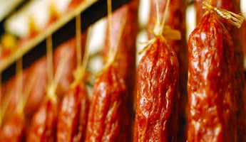Secrets in Salami Making Master Class - Sausages Made Simple