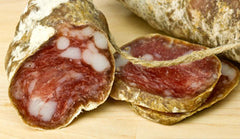 Cured Meats & Salami Making Workshop