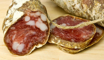 Cured Meats & Salami Making Workshop - Sausages Made Simple