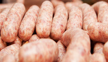 Fresh Sausage Making Master Class - Sausages Made Simple
