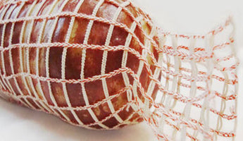 Salami Netting - Sausages Made Simple