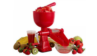Tomato Sauce Maker / Fruit Press