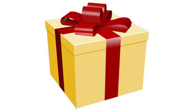Gift Voucher - Golden Ticket All Class Voucher